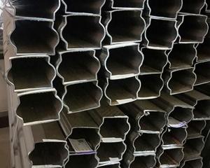 大口径异型钢管案例