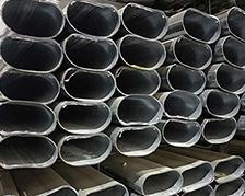 大口径异型钢管